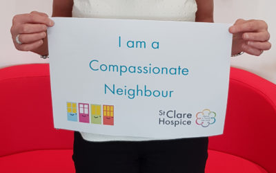 Want to become a Compassionate Neighbour?
