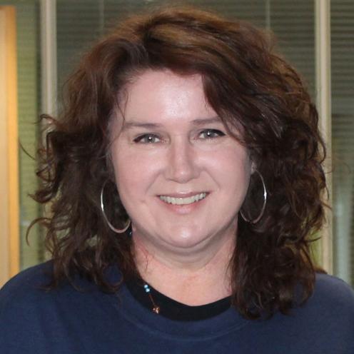Naomi Taghizadeh
